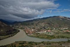 Mtskheta - Georgia