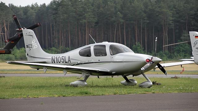 N105LA