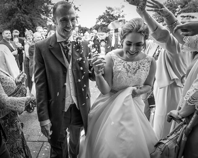 Simon & Leanne's Wedding