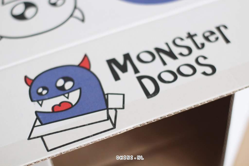 Monsterdoos