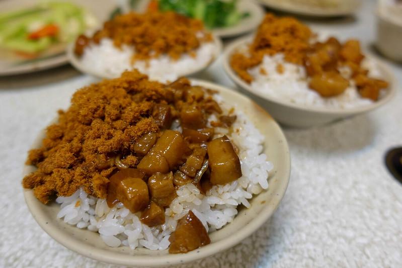 2017.11員林台南土產牛肉店