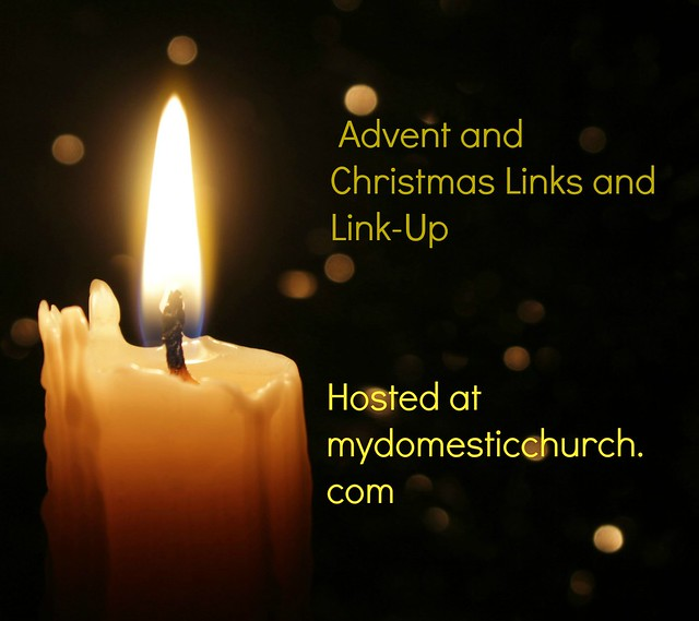 Advent and Christmas Links and Link Up