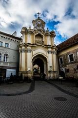 4 Aušros Vartų g., Vilnius, Lithuania