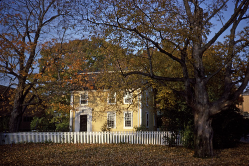 New England House 1984