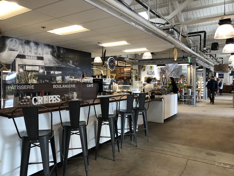 Places to Eat in San Diego