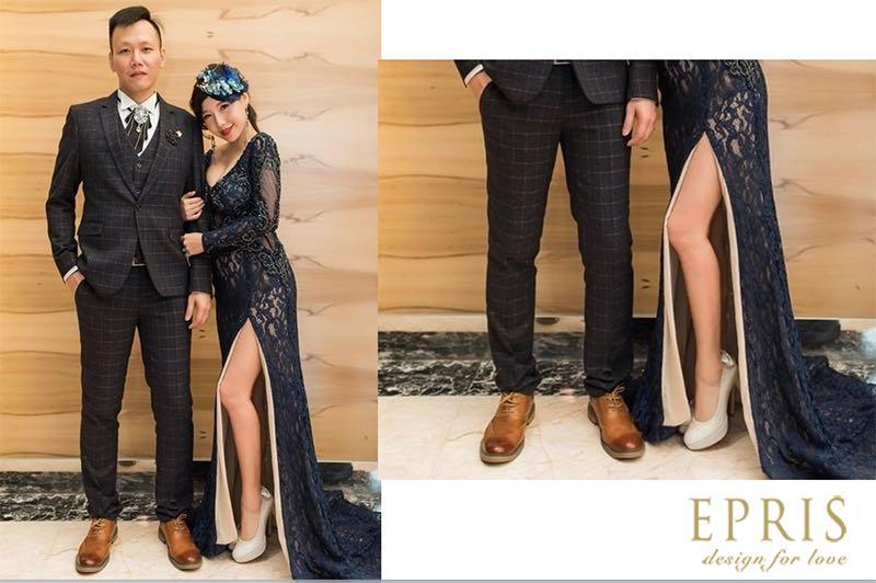 婚宴穿搭女,手工婚鞋,晚宴鞋,低跟婚鞋推薦,好穿婚鞋,平價婚鞋推薦,好穿婚鞋推薦艾佩絲EPRIS婚鞋