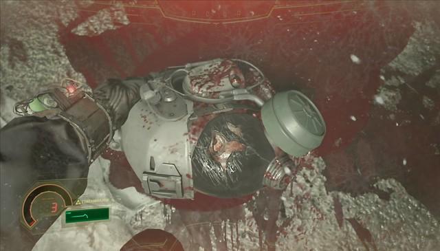 Resident Evil 7 Not A Hero - Testa divisa