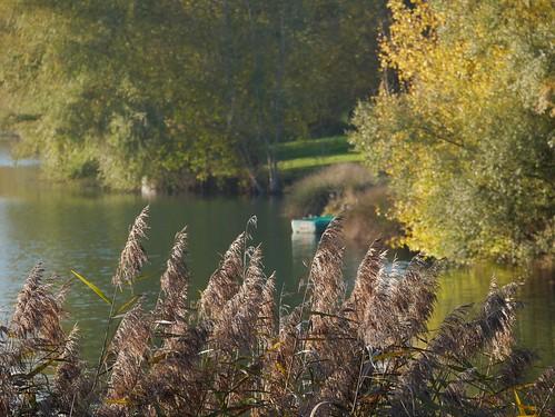 Lac de Laroin
