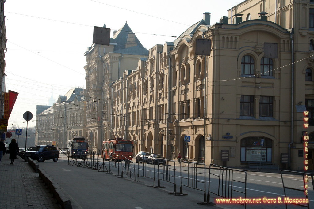 Фотографии Политехнический музей Москва