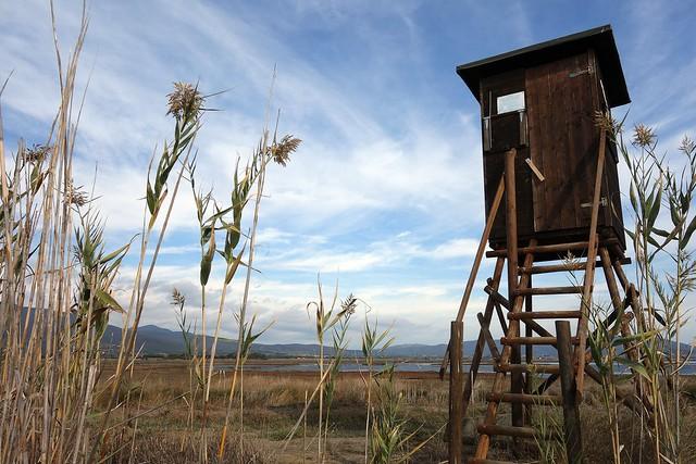 Il capanno - The hut