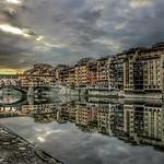 16. November 2017 - 13:56 - Firenze,  Ponte Vecchio sullo sfondo