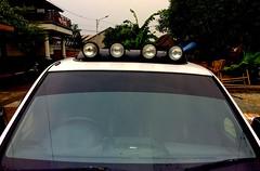Wajah Mobil