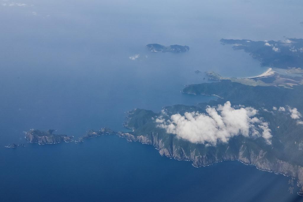 Aiguilles Island