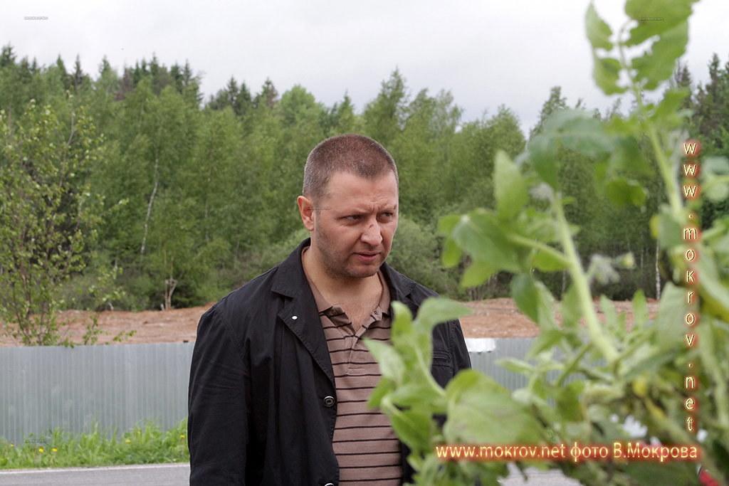 На съемках Телесериал «Карпов. Сезон второй» и фотография