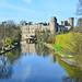 Warwick Castle - 25 Mar 2012