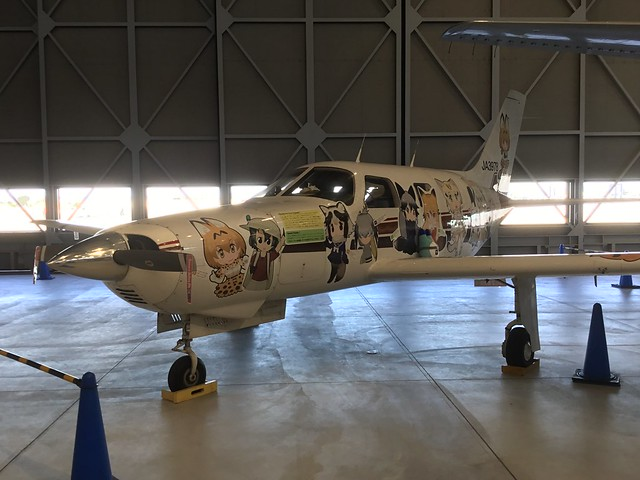 けもフレ痛飛行機 9C3A256C-D067-4FD4-86E5-EACC85792960