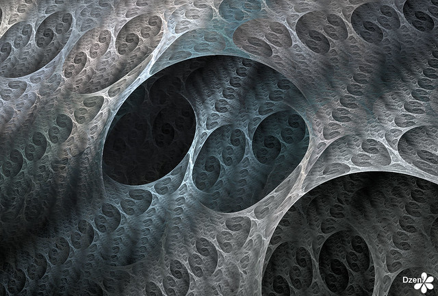 Fractal Footprints