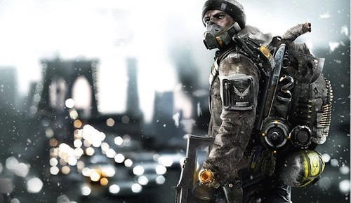 The Division Update 1.8 Patch Notes released
