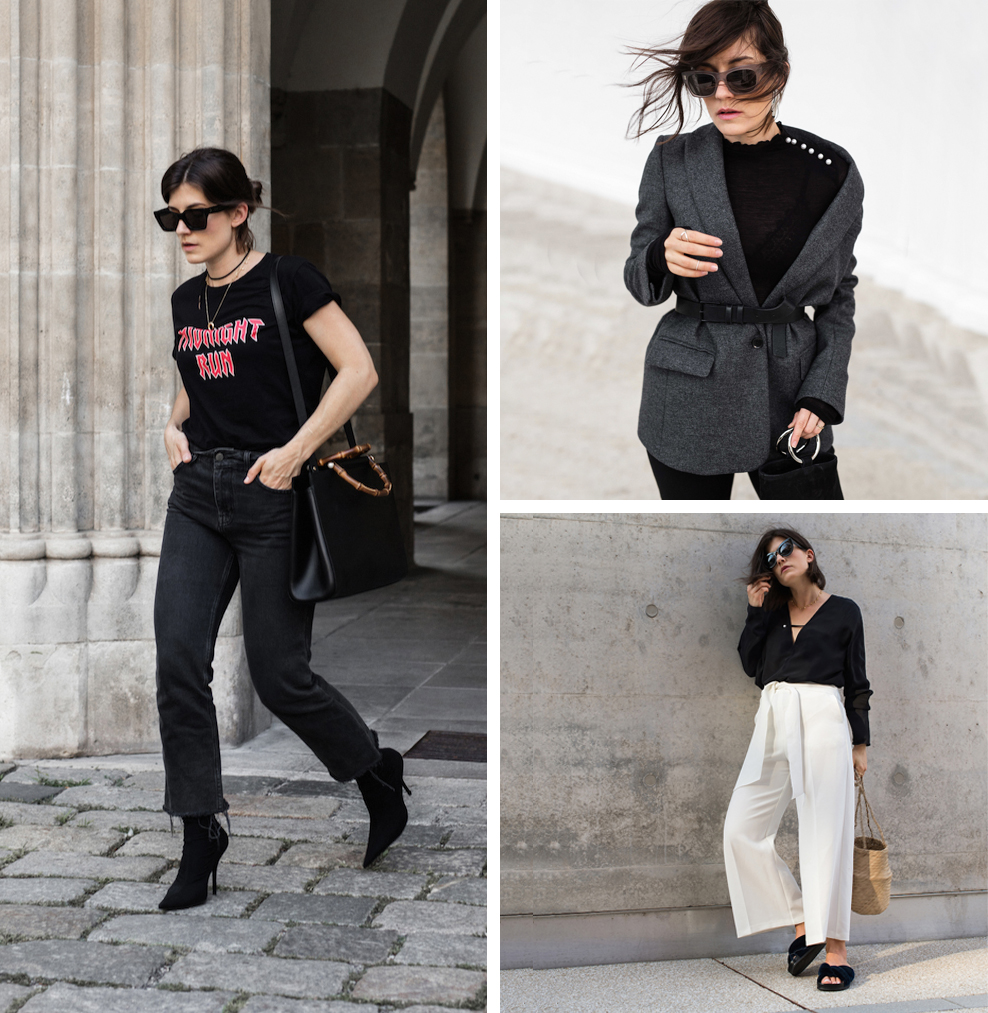 9 Minimalist Fashion Bloggers to Follow (Carola - Vienna Wedekind)
