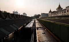 Myanmar #099