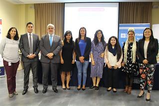 """La Universidad San Ignacio de Loyola, a través de la Vicepresidencia de Responsabilidad Social y en alianza con la Organización de las Naciones Unidas (ONU) en el Perú junto con sus plataformas de juventudes, desarrollaron los días 13 y 14 de noviembre los conversatorios """"Jóvenes construyendo un Perú sostenible"""""""