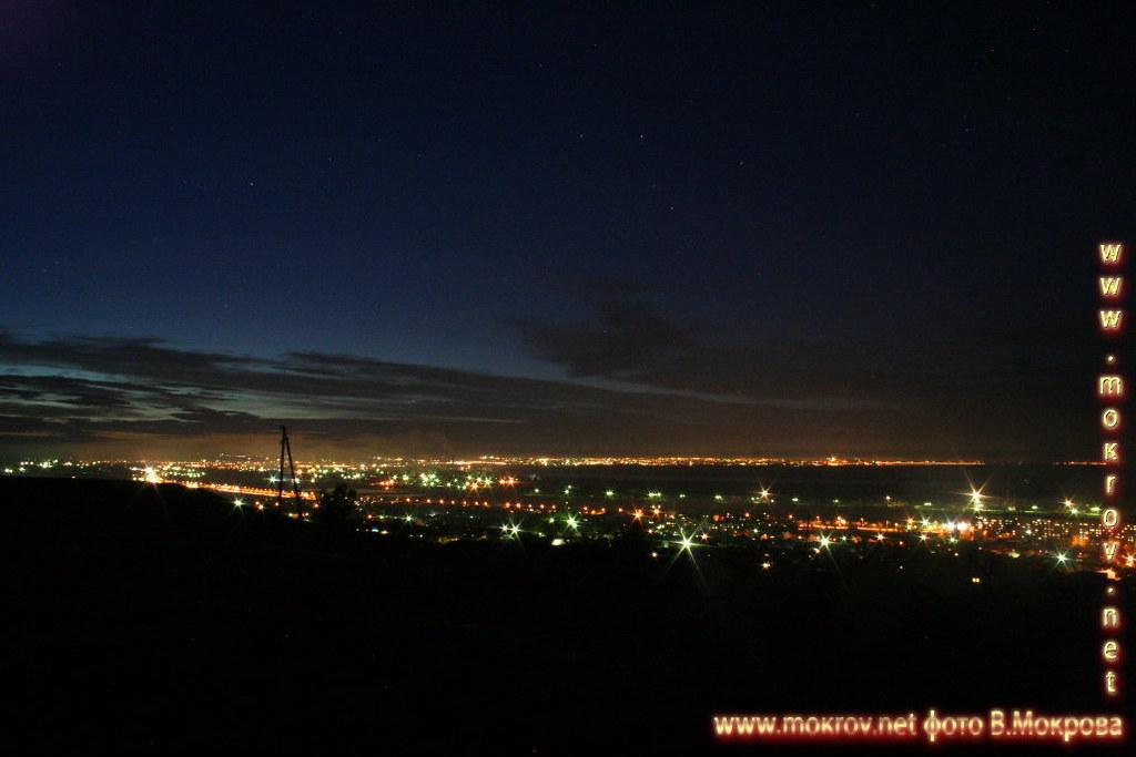 Город Волгоград фотографии сделанные как днем, так и вечером,