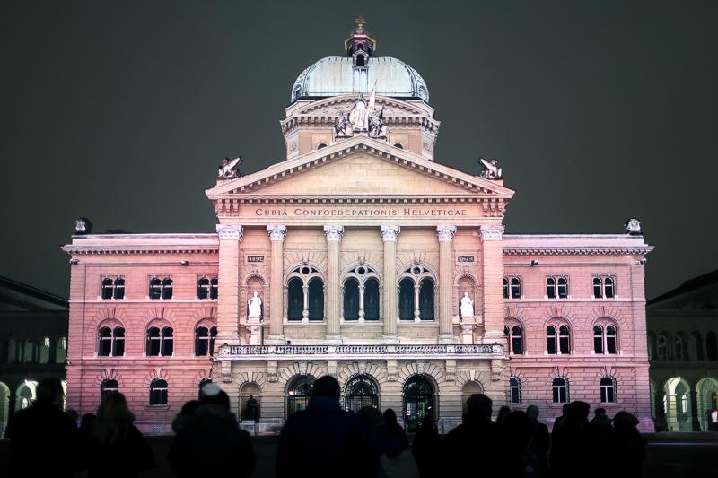 Rendez-vous Bundesplatz