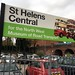 St Helens Central