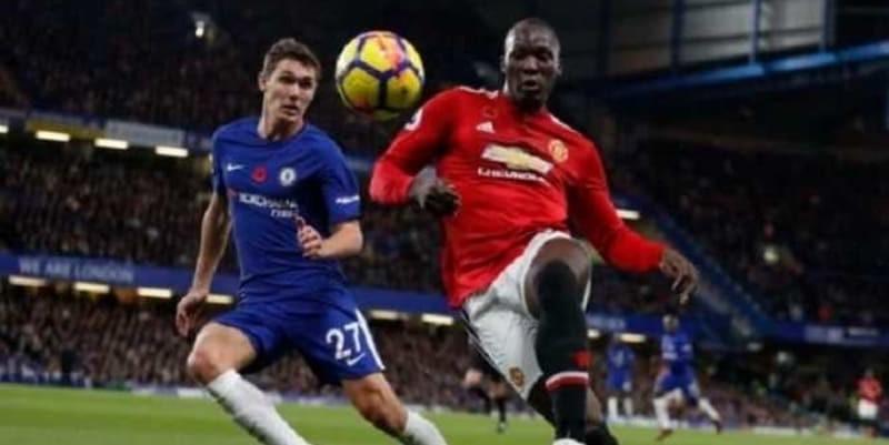 Romelu Lukaku maki-maki Rekan Setim nya Usai Dikalahkan Chelsea
