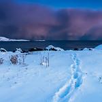 21. November 2017 - 11:51 - First snow.