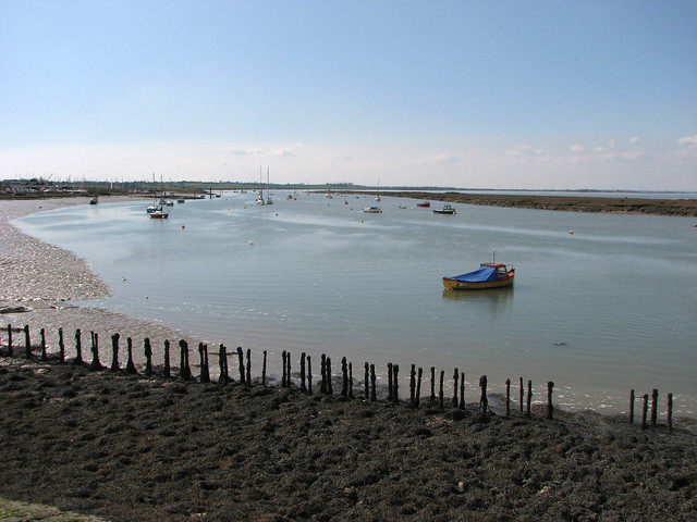 Bradwell Creek