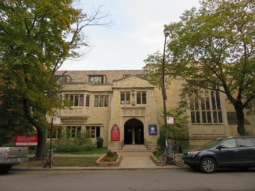 University Church at The University of Chicago