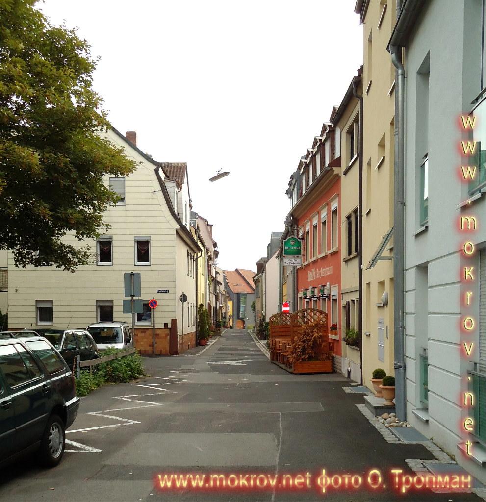 Швайнфурт фотографии сделанные как днем, так и вечером