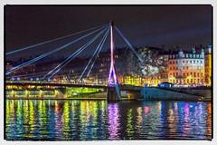 Lyon Fête des Lumières 2014