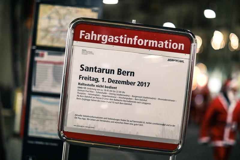 Santarun Bern