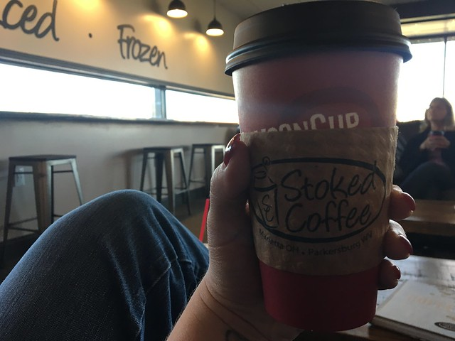 Stoked Coffee