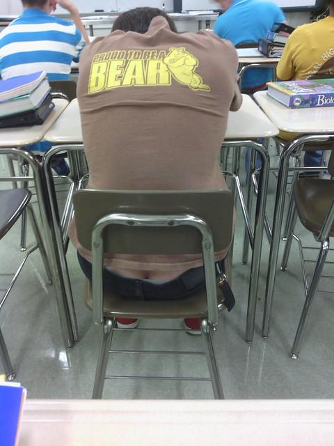 class buttcrack