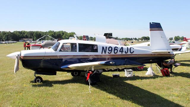 N964JC