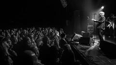 Arno met Tjens Matic - Cactusclub concert 17