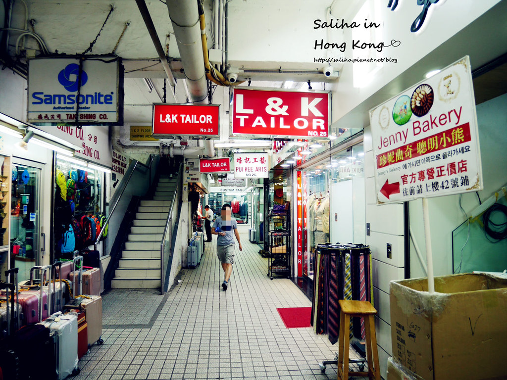 香港必買伴手禮推薦珍妮小熊餅乾曲奇餅 (8)