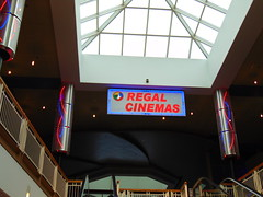 Regal Cinemas (Brass Mill Center)