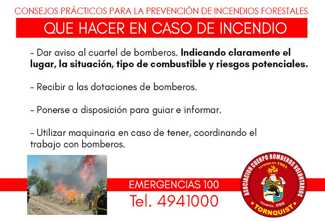 PLACAS INCENDIOS FORESTALES 1