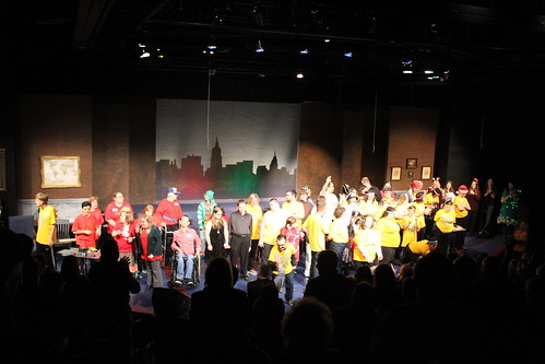 Holiday Spectacular 2017