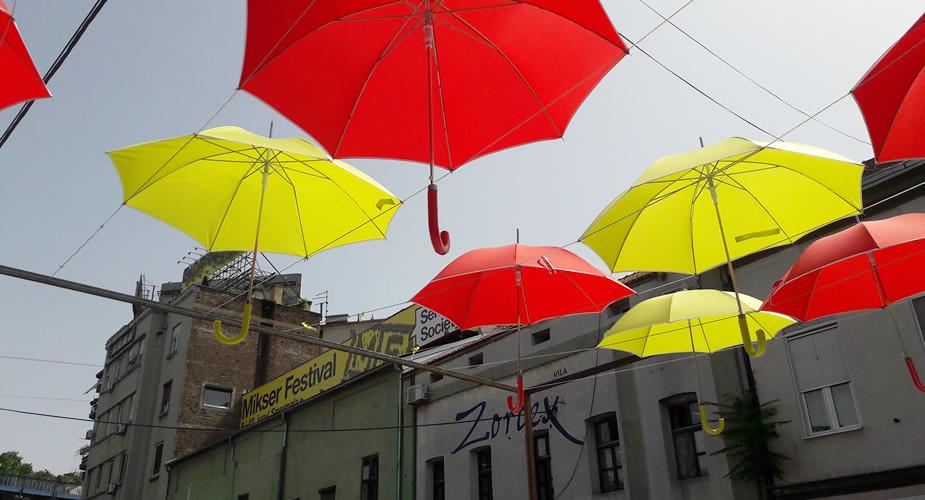 Stedentrip Belgrado: leuke wijk in Belgrado, Savamala | Mooistestedentrips.nl