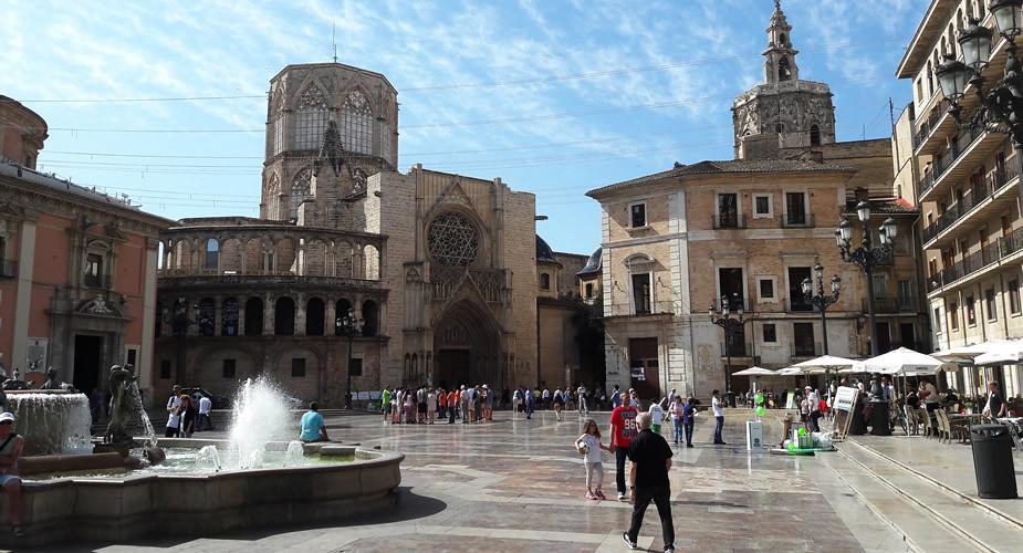 De mooiste wijken van Valencia: Barrio La Seu | Mooistestedentrips.nl