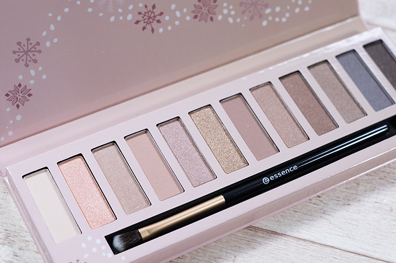 Essence Trend Edition: Winter dreamin'