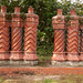 TIMS Mill Tour 2017 UK - Avoncroft Museum - chimneys-0585