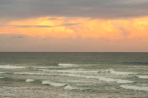 beach fa77 oldbar pentaxk3 seascape sunset newsouthwales australia