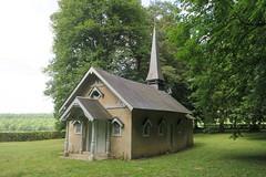 Chapelle Notre-Dame du Charme (Saint-Bonnot, Nièvre)
