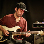 Wed, 08/11/2017 - 11:49pm - Dhani Harrison Live in Studio A, 11.9.17 Photographer: Gus Philippas